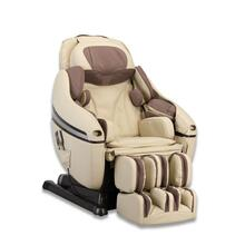 INADA DreamWave Massage Chair - Cream