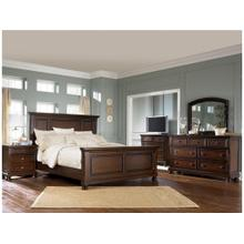 Queen Bed,Dresser, Chest and 1 nightstand set Price