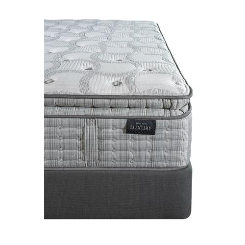 King Koil - Rhodes - Super Pillow Top