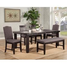 See Details - La Salle Dining Table