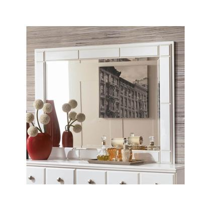 D270-36 Dresser Mirror by Signature Design
