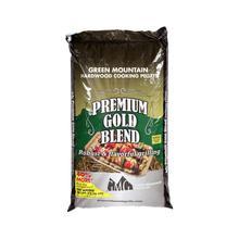 Premium Gold Pellets