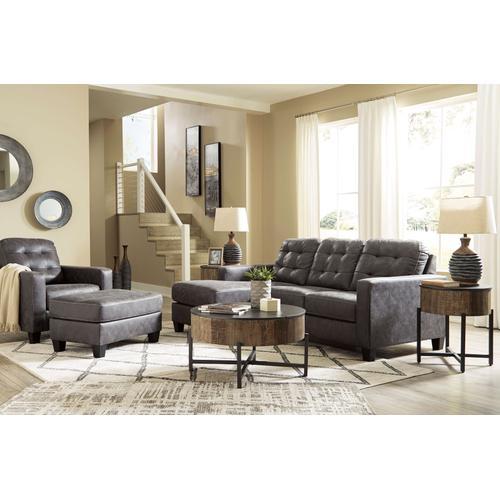 Venaldi Chaise Sofa