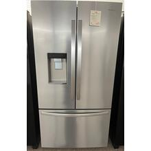See Details - 36-inch Wide Counter Depth French Door Refrigerator - 24 cu. ft.