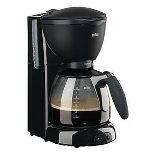 12-CUP COFFEE MAKER With Gold Filter