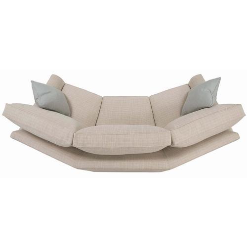 Premium Collection - MyStyle Roll Arm Conversation Sofa