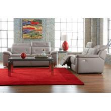 Vortex Power Reclining Sofa and Loveseat