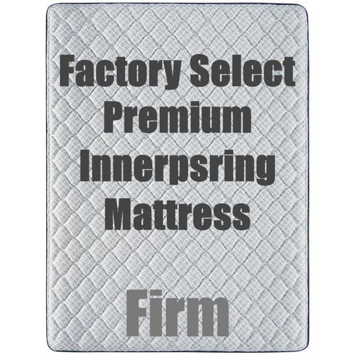 Mattress Discount Southgate - Premium Innerspring Factory Select