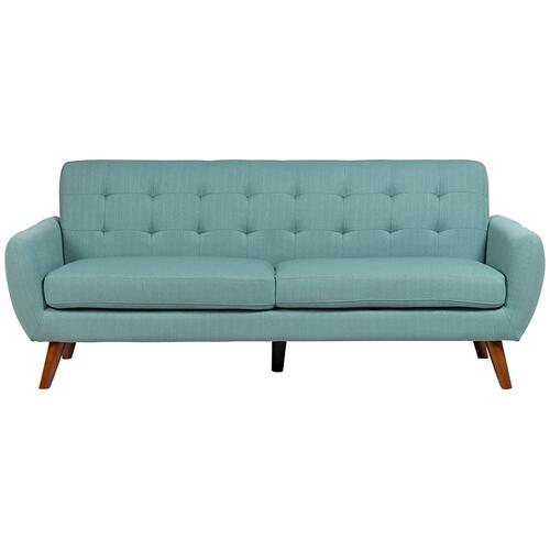 Daphne Teal Sofa, Loveseat & Chair, SWU6918