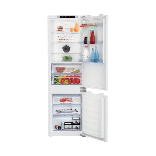 "22"" Built-In Bottom Freezer Refrigerator"