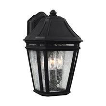 Londontowne Medium Lantern Black