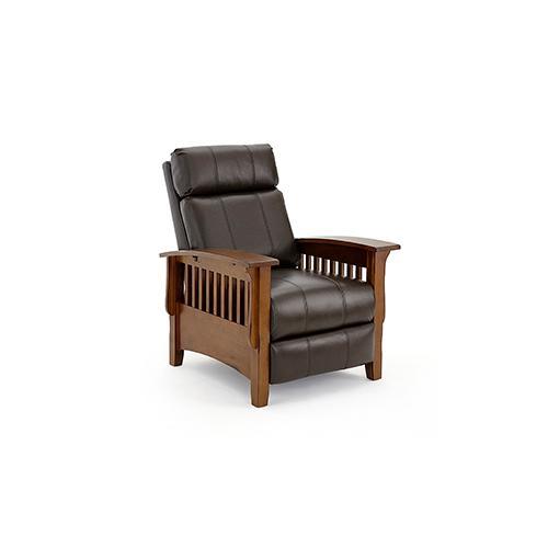 Best Home Furnishings - TUSCAN Power High-Leg Recliner #231675