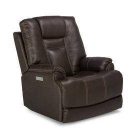 Marley Power Recliner with Power Headrest