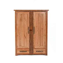 Mendocino 2 Door 2 Drawer Armoire