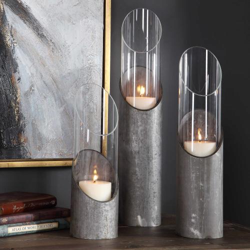 Product Image - Karter Candleholders, S/3