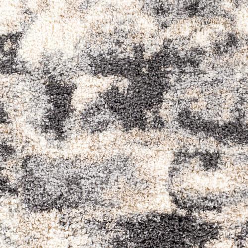 """Surya - Eskimo Shag ESG-2301 7'10"""" x 10'"""