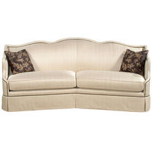 Tayler Sofa Curved Back