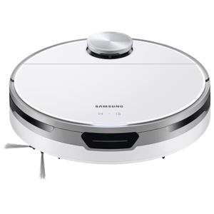 Jet Bot Robot Vacuum with Intelligent Power Control Product Image