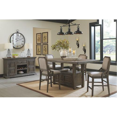 Wyndahl Counter Height Dining Room Table