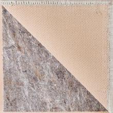 Almafi Stamp, Navy- Rectangle