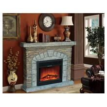 AV100FP Avery Creek Fireplace