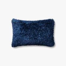 See Details - P0045 Navy Pillow