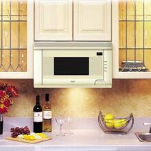 See Details - over the range microwave oven