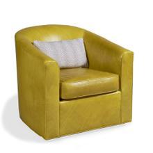 Moderna II Swivel Chair