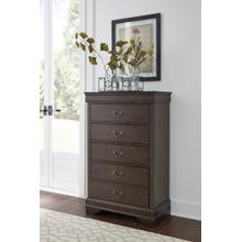 Leewarden Chest of Drawers