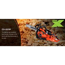ECHO CS-2511P Rear-Handle Chainsaw
