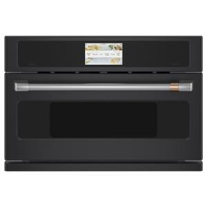 "Cafe30"" Smart Five in One Oven with 120V Advantium® Technology"