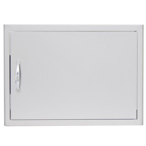 Blaze 28 Inch Single Access Door - Right Hinged (Horizontal)