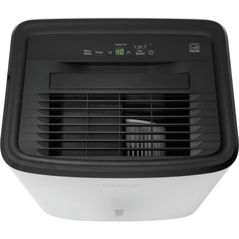 Frigidaire High Humidity 50 Pint Capacity Dehumidifier