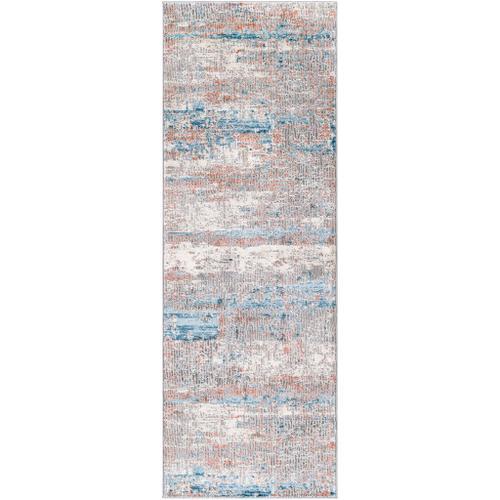 "Tibetan TBT-2322 2' x 2'11"""