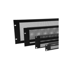 See Details - Rack Mount Face Plate
