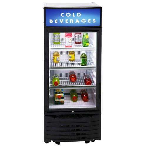Avanti - 6.0 cu. ft. Commercial Beverage Center