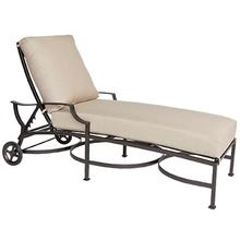 See Details - Chaise Lounge