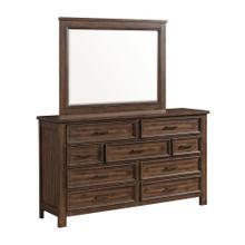 Sullivan 9-Drawer Dresser & Mirror Set