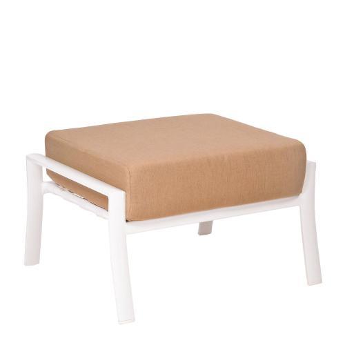 Woodard Furniture - Fremont Cushion Ottoman