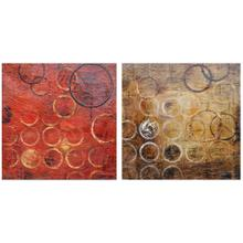 Hendley Canvases