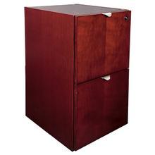 See Details - Kenwood File/file Credenza Pedestal