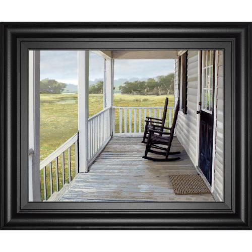 Home On the Ranch By Mark Chandon