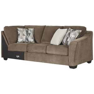Graftin 3-piece Sectional With Chaise