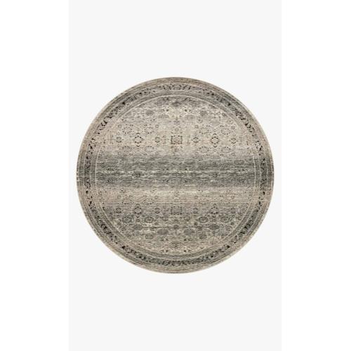 MV-02 Grey / Charcoal Rug