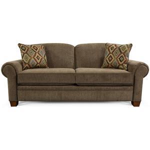 England Furniture1255 Philip Sofa