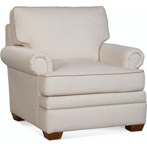 Braxton Culler Inc - Bradbury Arm Chair