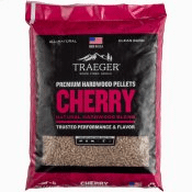 Traeger Cherry BBQ Wood Pellets
