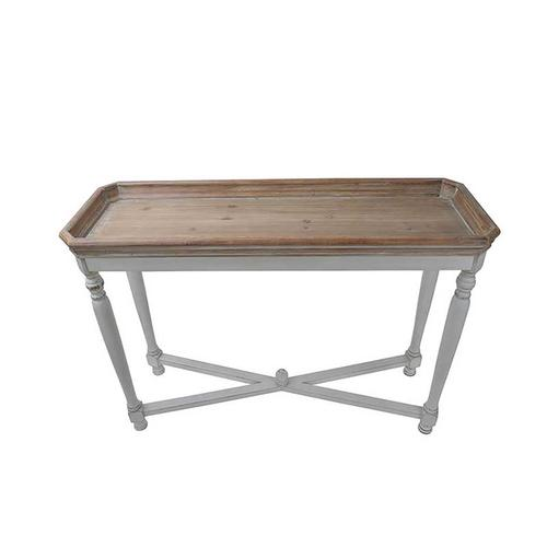 A & B Home - Alcott Table Narrow