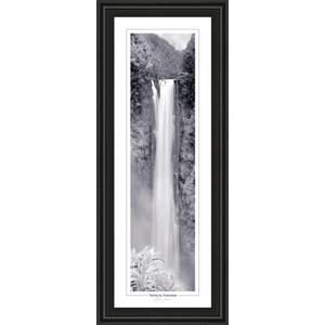 """Tropical Paradise"" By Mike Jones Framed Print Wall Art"