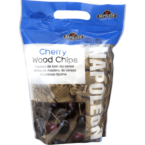 Napoleon BBQ - Cherry Wood Chips